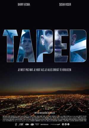 Taped - Thriller