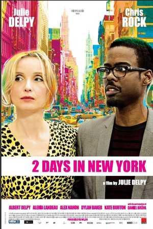 2 Days in NY - Comedy