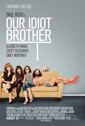 Our Idiot Brother - Melodrama