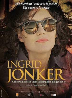 Ingrid Jonker - Drama