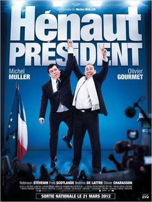 Hénaut Président - Comedy