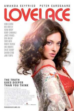 Lovelace - Biographical, Drama