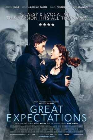 Great Expectations - Drama, Romantic