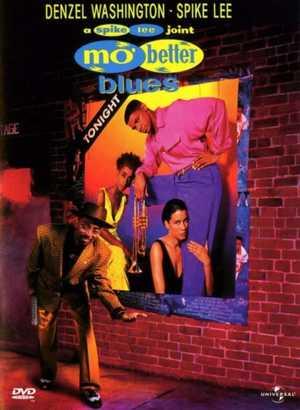 Mo' Better Blues - Drama, Musical