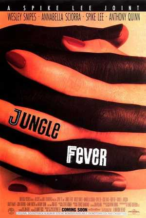Jungle Fever - Drama, Romantic
