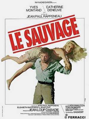 Le Sauvage - Adventure, Comedy, Drama