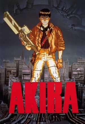 Akira - Animation (modern)