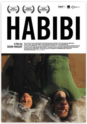 Habibi - Drama, Romantic, War