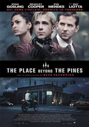 The Place Beyond the Pines - Crime, Drama