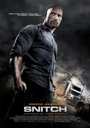 Snitch - Action, Thriller, Drama