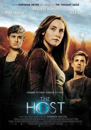 The Host - Science Fiction, Thriller