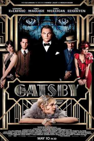 The Great Gatsby - Drama, Romantic