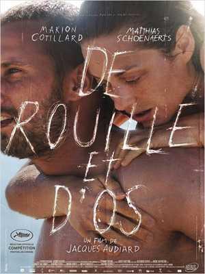 De Rouille et d'Os - Drama
