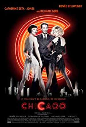 Chicago - Drama, Comedy, Musical