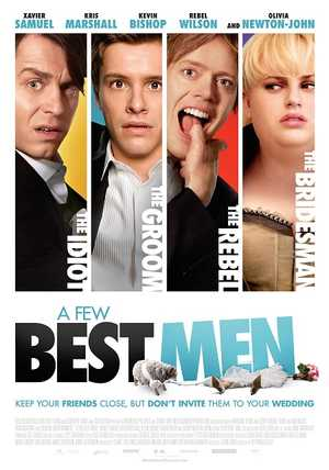 A Few Best Men - Comedy