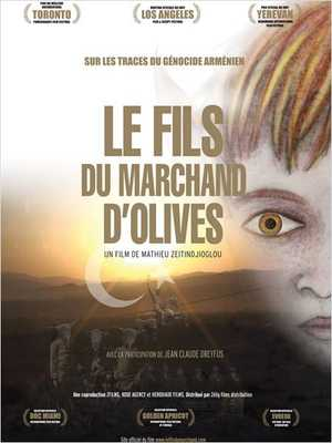 Le Fils du Marchand d'Olives - Documentary