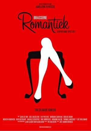 Brasserie Romantiek - Melodrama
