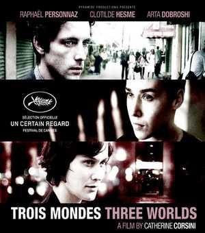 Trois Mondes - Drama
