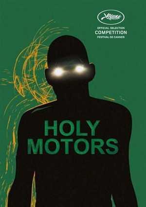 Holy Motors - Drama