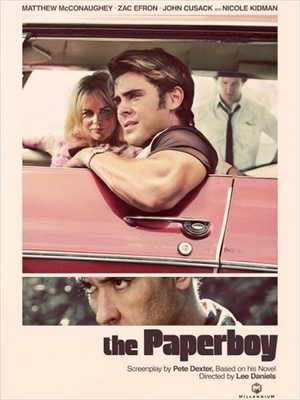 The Paperboy - TV Series