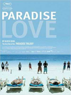 Paradise : Love - Documentary