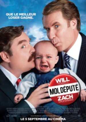 The Campaign - Comedy