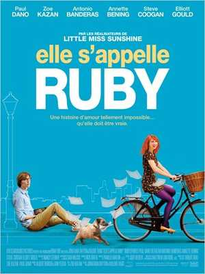 Ruby Sparks - Comedy, Fantasy, Romantic