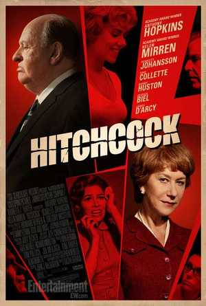 Hitchcock - Biographical, Drama