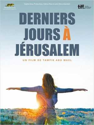 Last Days in Jerusalem - Drama