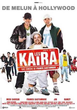 Les Kaïra - Comedy