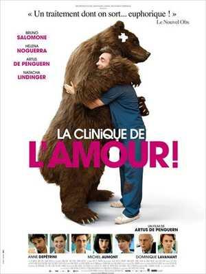 La Clinique de l'amour ! - Comedy