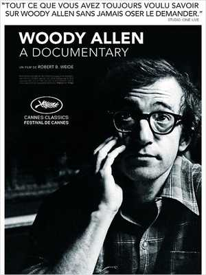 Woody Allen: A Documentary - Documentary