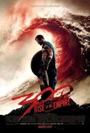 300 : Rise of an Empire - Action, Drama