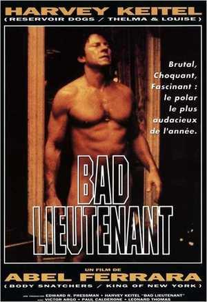 Bad Lieutenant - Drama, Crime