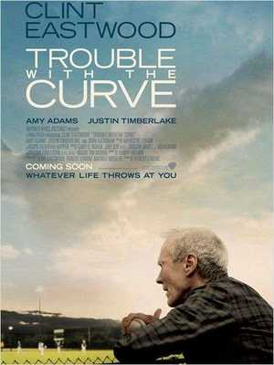 Trouble with the Curve - Drama