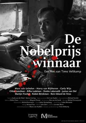 De Nobelprijswinnaar - Drama