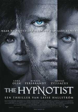 The Hypnotist - Crime, Thriller, Drama
