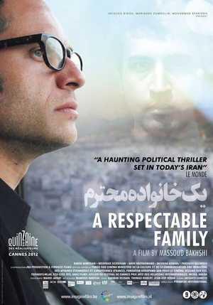 A Respectable Family (Yek Khanévadéh-e Mohtaram) - Drama