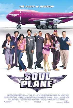 Soul Plane - Comedy