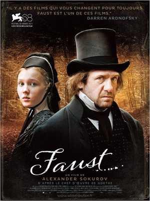 Faust - Drama, Fantasy