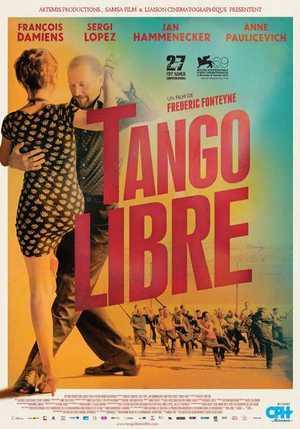 Tango Libre - Drama