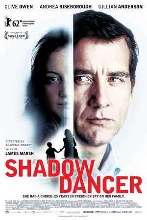 Shadow Dancer - Drama