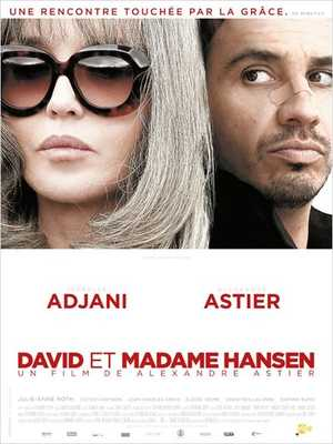 David et Madame Hansen - Melodrama