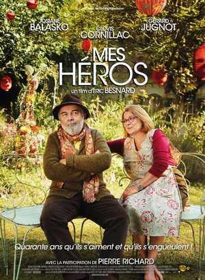 Mes Héros - Comedy, Drama