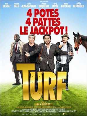 Turf - Comedy