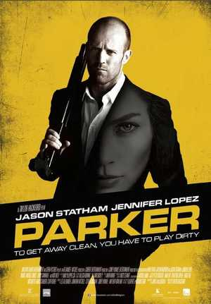 Parker - Action, Thriller