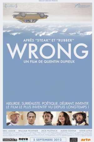Wrong - Drama, Comedy