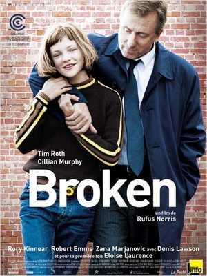 Broken - Drama