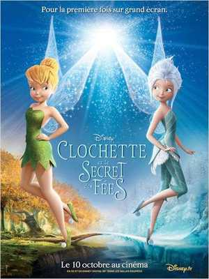 Tinker Bell : Secret of the Wings - Action, Animation (modern)