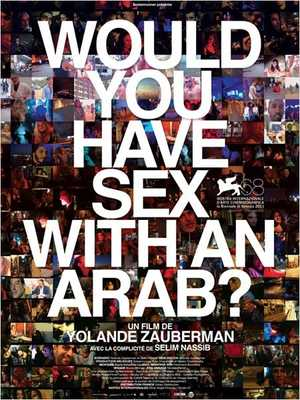 Would you have sex with an Arab? - Documentary